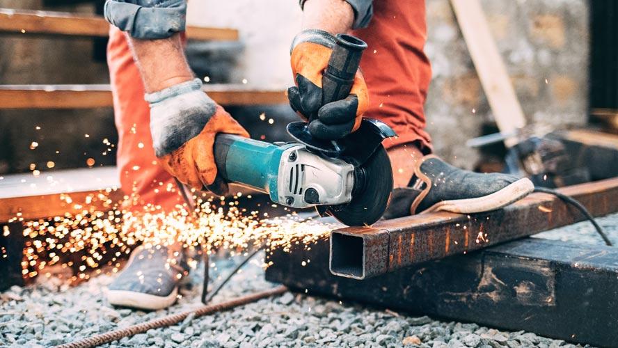 Ratgeber mit wichtigen Tipps zum Sägen von Metall